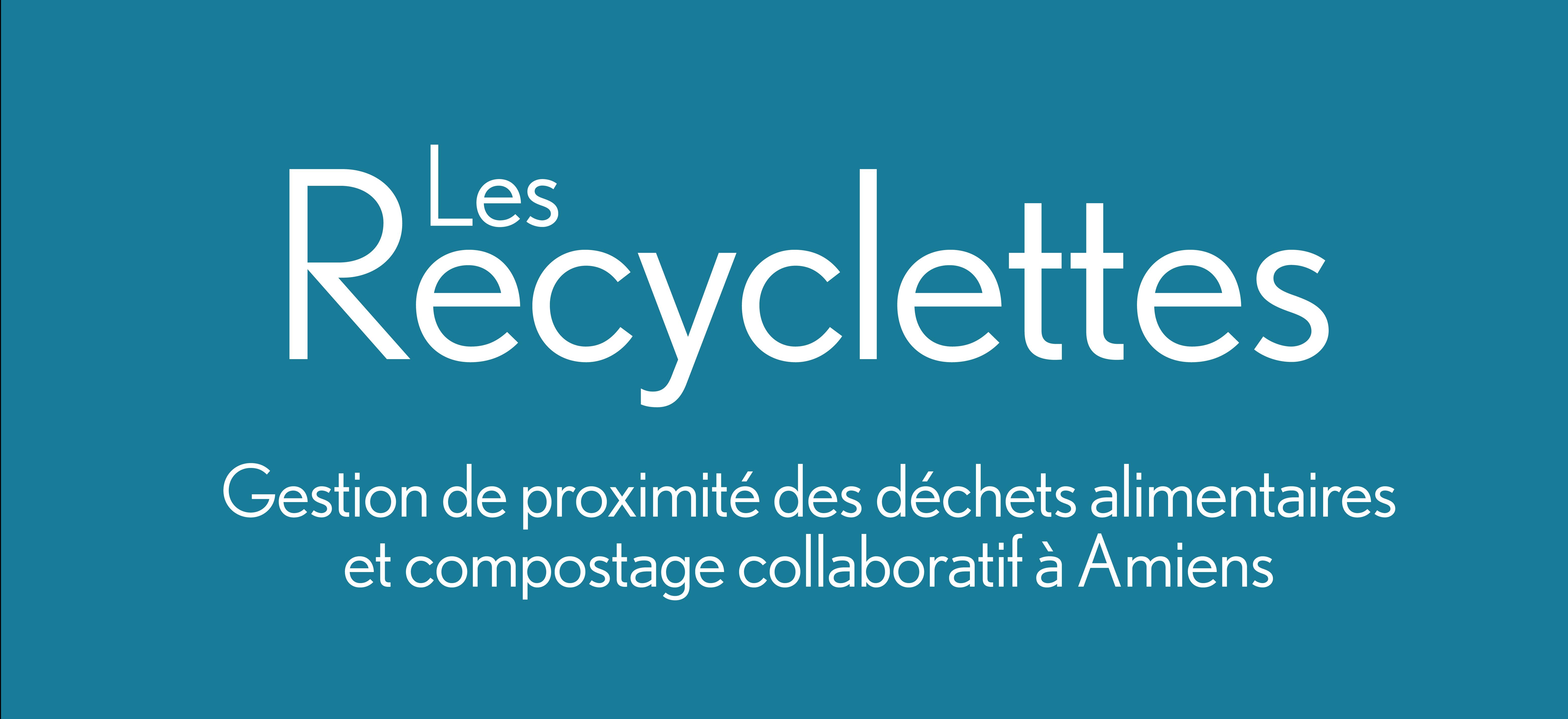 Les Recyclettes – Amiens